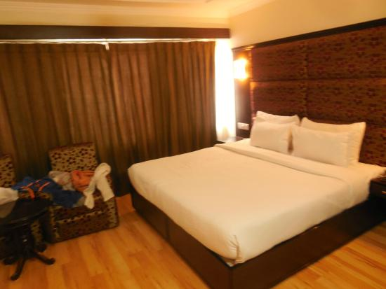 Hotel Pacific   A Boutique Hotel: Room With Wooden Flooring