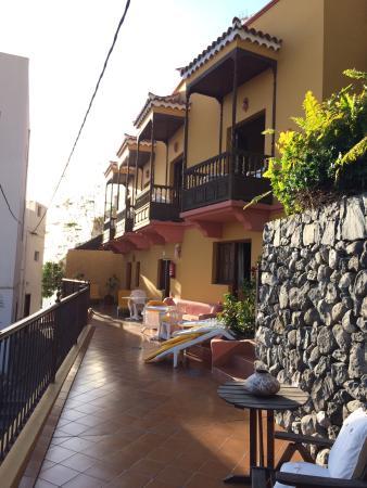 Hotel Jardin Concha : photo0.jpg