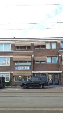 Photo of Hotel Gevers Scheveningen