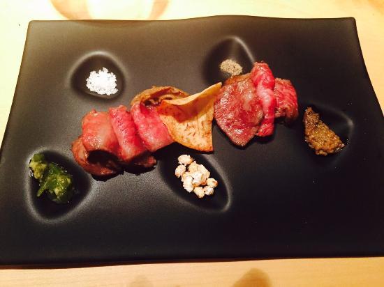 Fiesta gastronómica japonesa