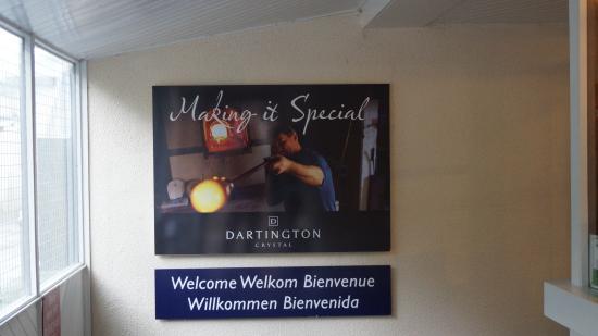 Dartington Crystal: .