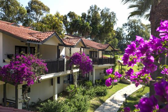 Melas Holiday Village: Family rooms