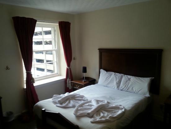York House Hotel - Camera