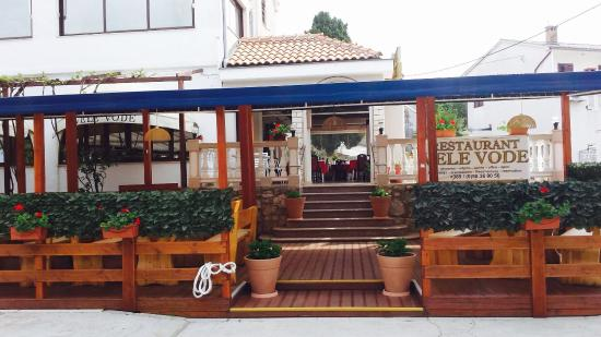 Restaurant Vele Vode