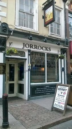 The Jorrocks