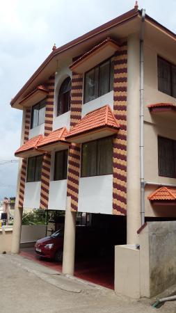 Hotel Kodai Plaza