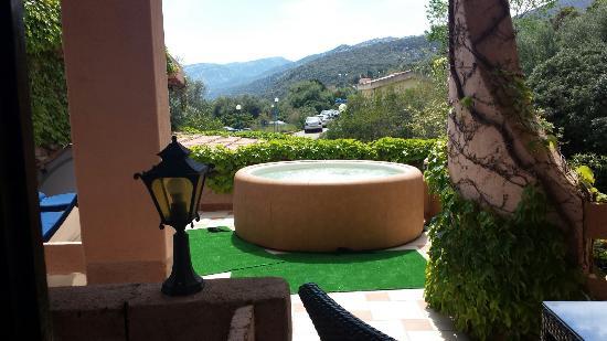 Costa Dorada: Veramente bello e rilassante.......consigliatissimo