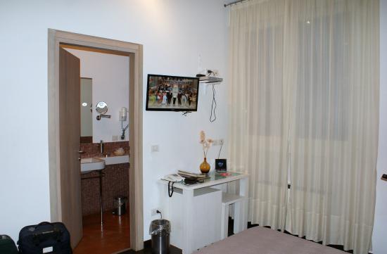 Hotel Angi: camera n.2