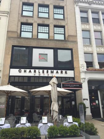 Charlesmark Hotel: photo0.jpg