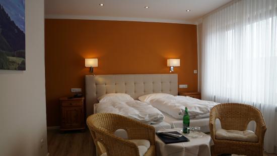 Rodder, Alemania: Doubleroom Komfort