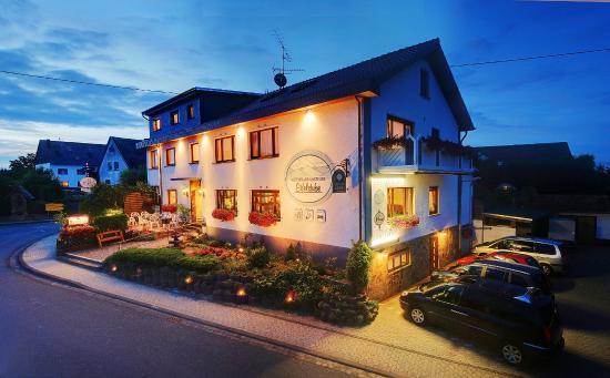 Rodder, Alemania: Hotel