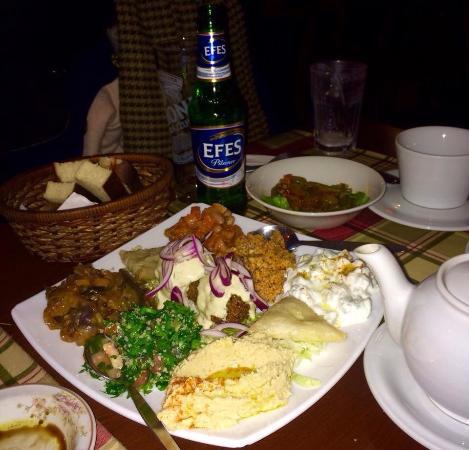 Baraca Restaurant: photo2.jpg