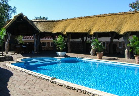 Inyanga Safari Lodge