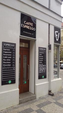Espresso Boutique Caffe