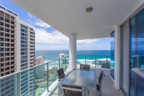 Cheap Hotel Rooms Surfers Paradise