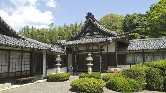 Unkoji Temple
