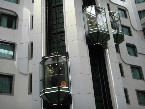 Что такое панорамный лифт?