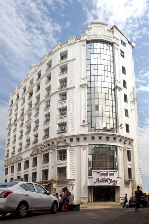 Photo of Adarsh Baug Hotels Mumbai (Bombay)