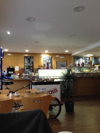 Visocchi's Cafe and Ice Cream Parlour