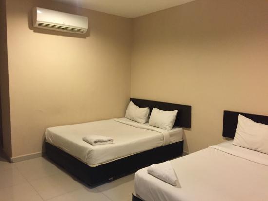 Smart Hotel Prima Gombak