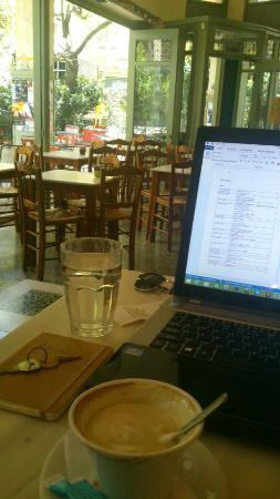 Kafeneio 5 dromoi