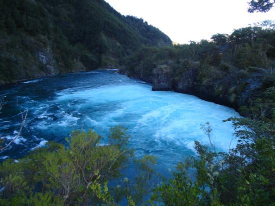 Lake Esmeralda: Lago