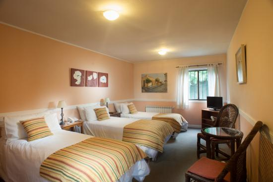 Hotel Austral張圖片