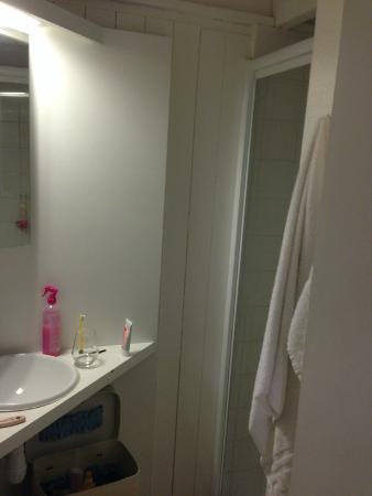 Belambra Clubs - Saint-Martin : Salle de bain