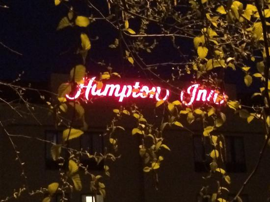 Hampton Inn New Philadelphia : photo0.jpg