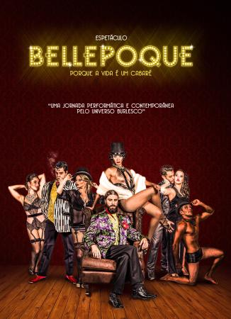 Bellepoque Show