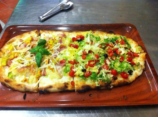 Ristorante e Pizzeria Caruso