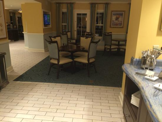 Disney S Beach Club Resort Stone Harbor Level