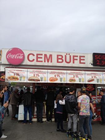 Cem Bufe