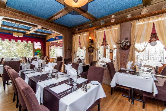 Sainte Agathe des Monts Food Guide: 10 Must-Eat Restaurants & Street Food Stalls in Sainte Agathe des Monts
