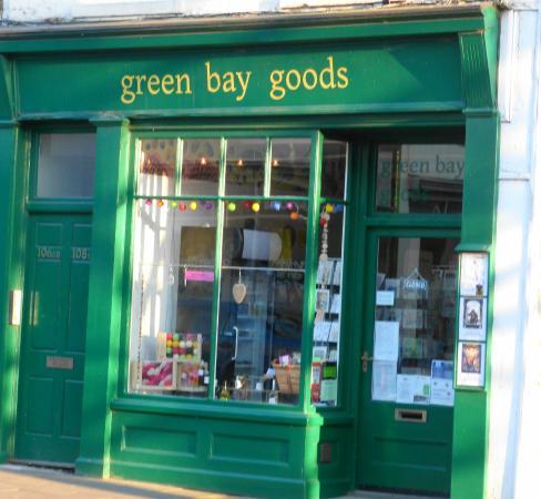 Green Bay Goods