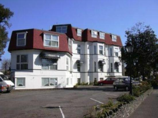 Photo of Chequers Hotel Bournemouth
