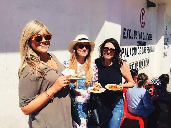 San Ysidro, CA: Ensenada Street Food + Craft Beer Tour