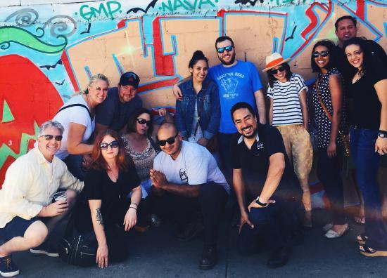 Club Tengo Hambre: Tijuana Tacos + Craft Beer Tour