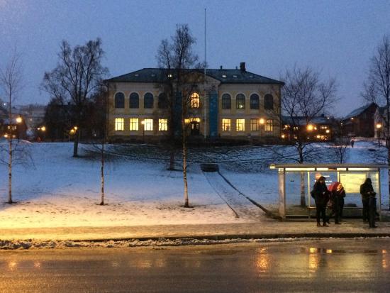 Tromsø Kunstforening: Tromsø Center for Contemporary Art