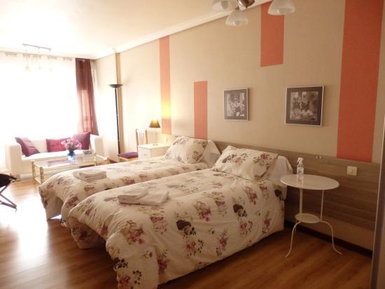 Alojamientos Olga