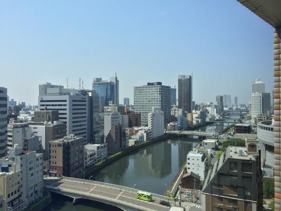 13階客室からの眺望 - 大阪市 ...
