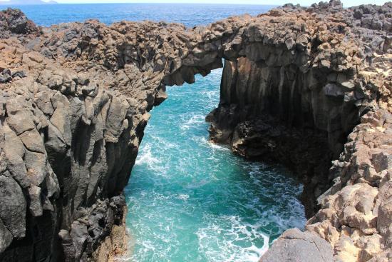 Islas Canarias, España: La Graciosa