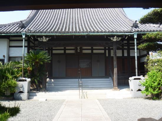 Chihoji Temple