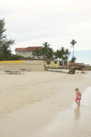 Blue Water Resort on Cable Beach: Beach 2014