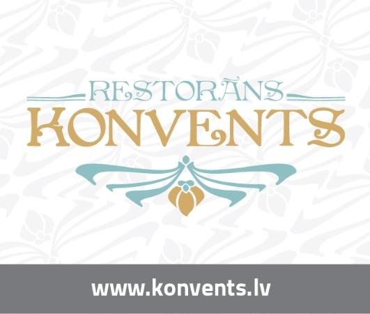 Ambiente restaurant: From 1st May, 2015 your favorite Art Nouveau restaurant AMBIENTE name will be KONVENTS.