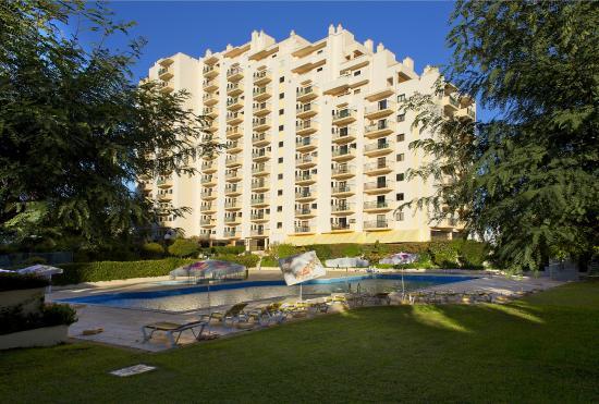 Apartamentos Club Amarilis