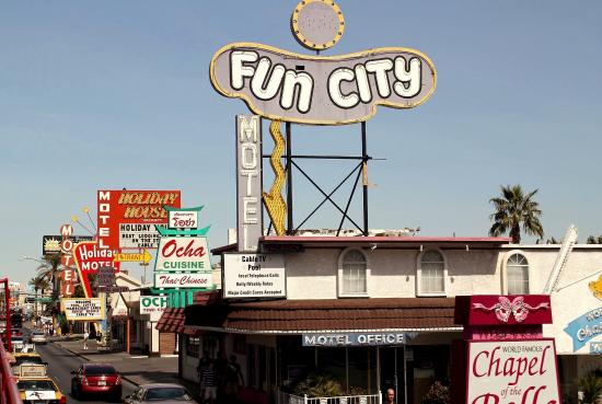Photo of Fun City Motel Las Vegas