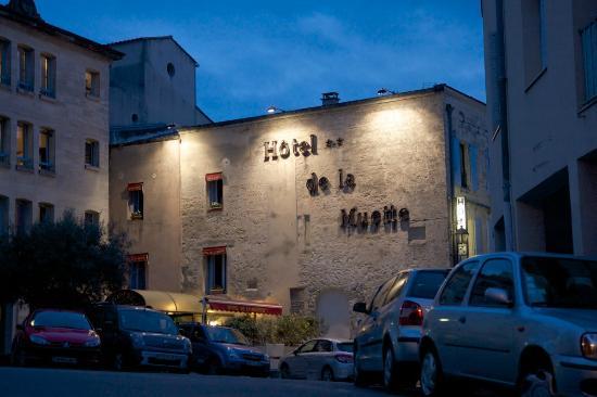 Logis Hotel de la Muette: Hotel de la Muette