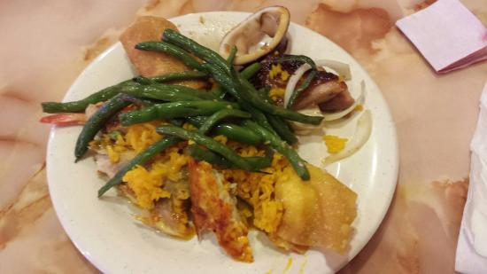 Osaka Grill & Supreme Buffet