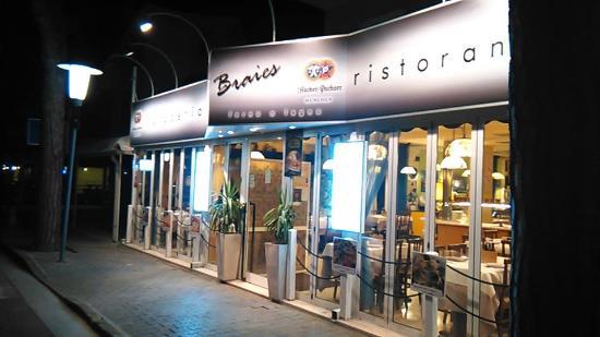 Pizzeria Ristorante Braies